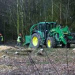 Tree Clearance Lancashire